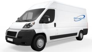 Large Van Elite Logistics