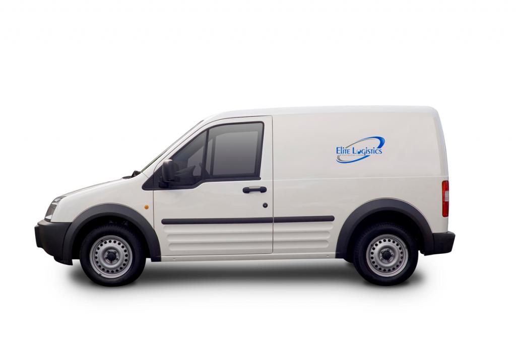 Elite Logistics Small Van